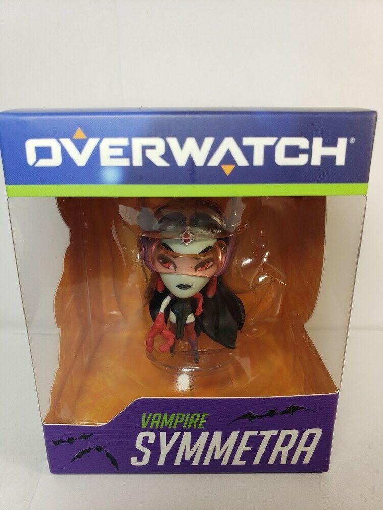 Overwatch OW ROADHOG MAKO RUTLEDGE PVC Statue Figure Toys Gifts New In Box