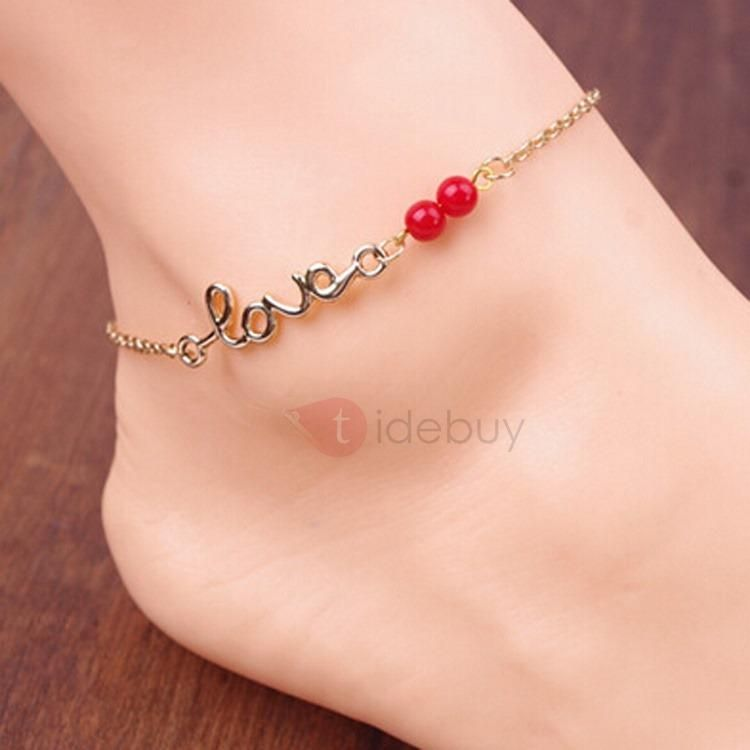 anklet jewellery fable shopping hippie anklets bohemian bell chunky collections shop dixi