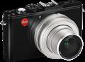 Leica unveils D-Lux 6 Silver Edition