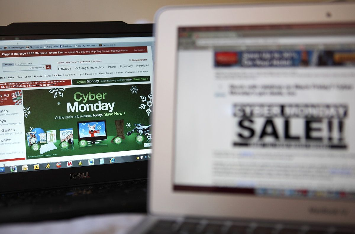 The best Cyber Monday deals  So you successfully emerged from Black Friday shopping relatively unscathed and you've got the cash for an extra tech gift (or let's be honest a treat for yourself). Where do you go to spend that dough? Don't worry: we've rounded up some of the best gadget discounts for Cyber Monday the online-focused shopping event that follows the Thanksgiving weekend. If you're looking for a 4K TV a game console for the family or a PC upgrade we have what you need.  Most of…