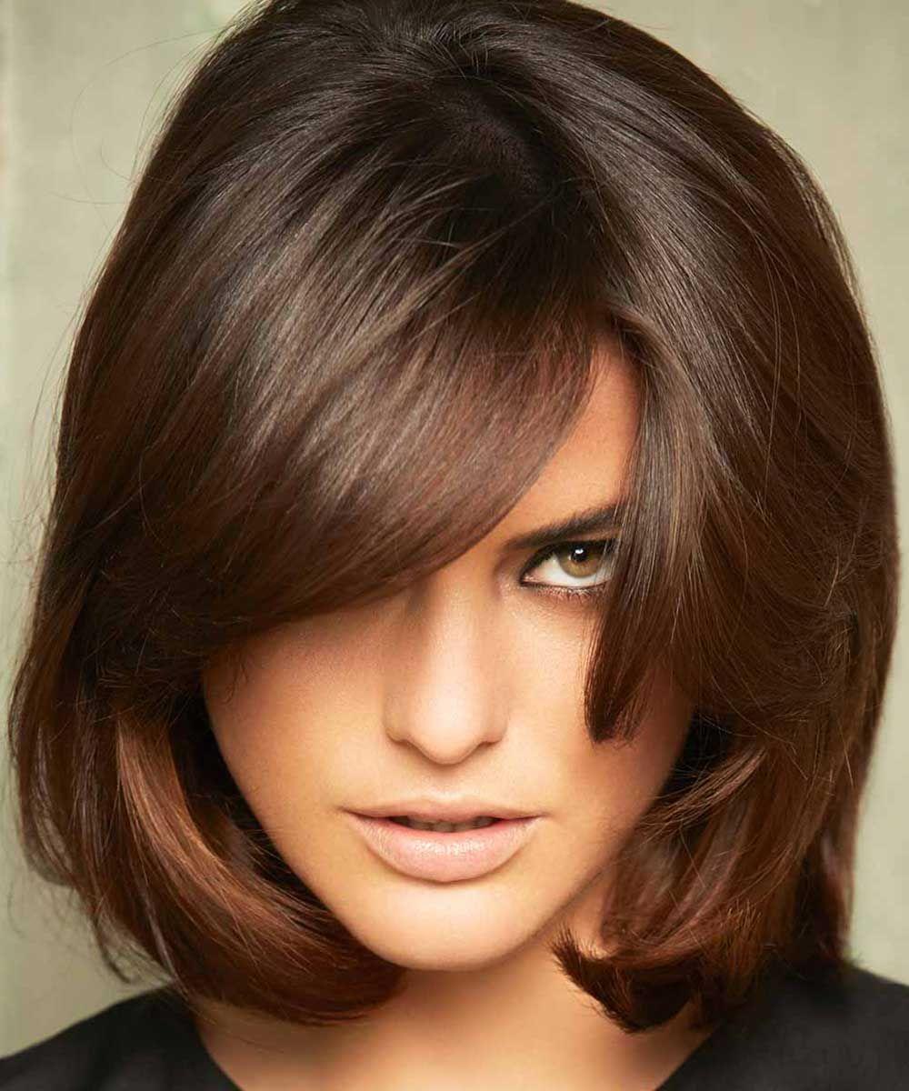 Photo of Tagli capelli medi inverno 2020: tendenze in 100 foto – Beautydea