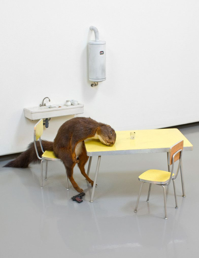 """the life and works of maurizio cattelan Alexander rotter, co-head of sotheby's worldwide contemporary art department, commented: """"maurizio cattelan is one of the most distinctive artists of our time."""