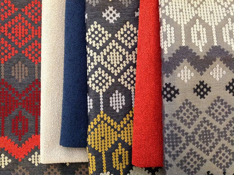 Sina Pearson Textiles Joins Momentum Group S Roster Of