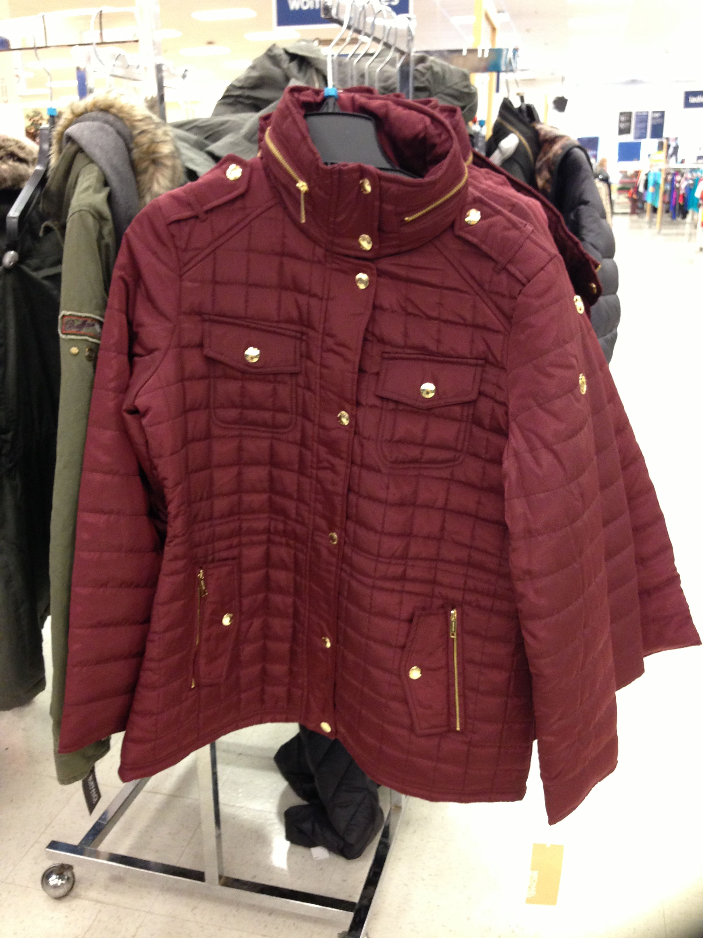 Michael Kors Jacket Marshall S Tj Max Maybe A Different Color But Yes Please Michael Kors Jackets Jackets Winter Jackets [ 3264 x 2448 Pixel ]