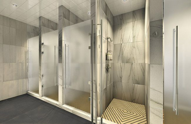 Kensington Equinox Showers Interiors In 2019 Luxury