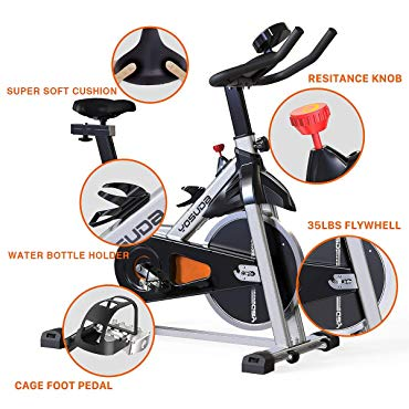 Top 10 Best Stationary Exercise Bikes