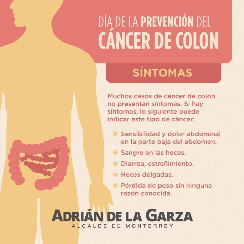 SINTOMAS DE CANCER DE COLON PDF DOWNLOAD