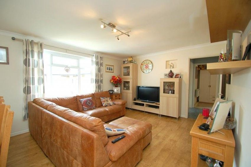 Property of the Week A spacious two double bedroom top
