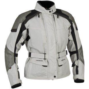 Firstgear Kilimanjaro Women's Jacket RevZilla | Motorcycle