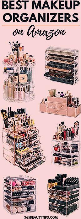 Photo of Beste Make-up-Organizer bei Amazon – Die besten Make-up-Speicherlösungen
