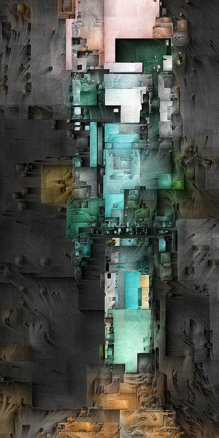 Dark Tower 1 by David Hansen