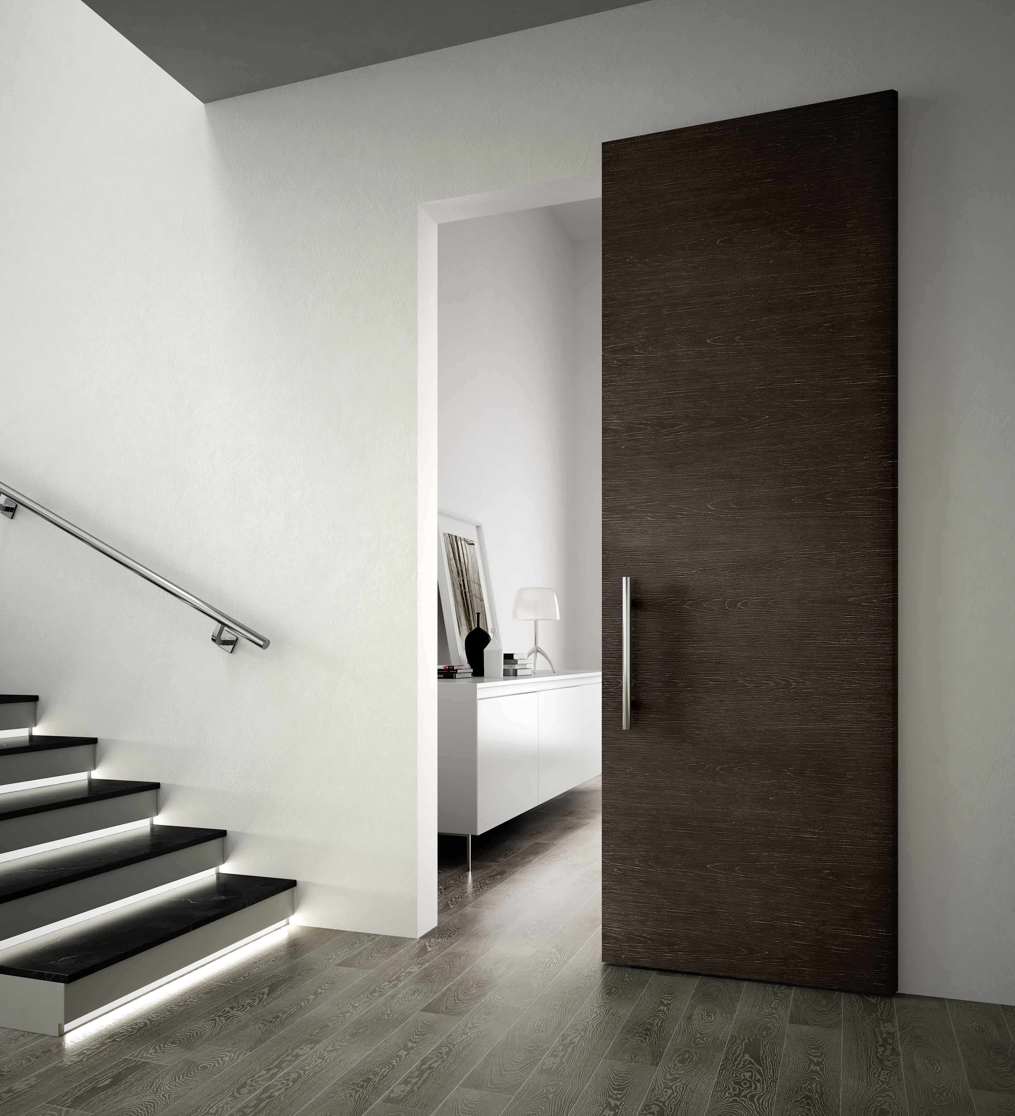 Contemporary Sliding Doors