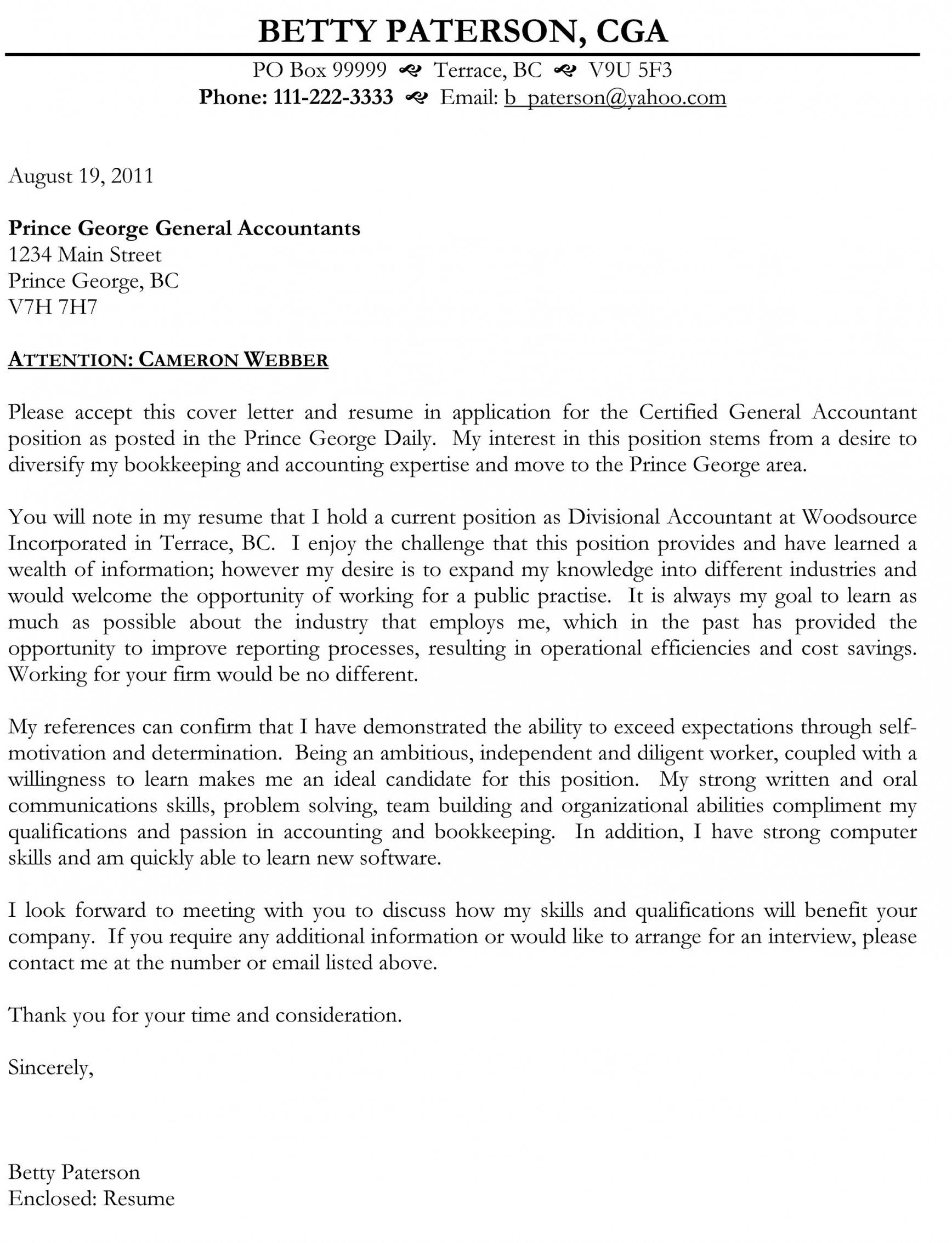 Cover Letter Template Government Of Canada  2Cover Letter Template  Cover letter template