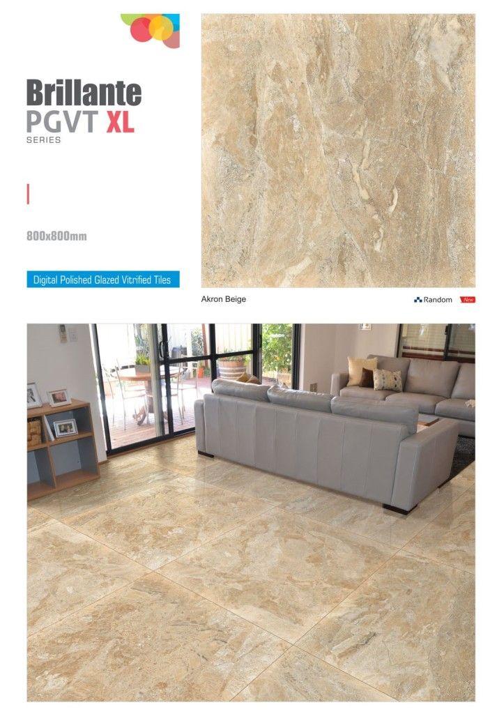 800x800 mm digital pgvt floor tiles Tile floor, Polished