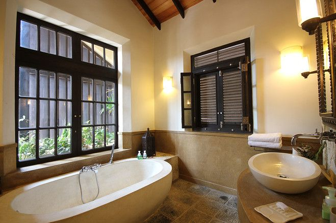 Asia House of the Day: Colonial Living in Tropical Sri Lanka - Scene Asia - WSJ