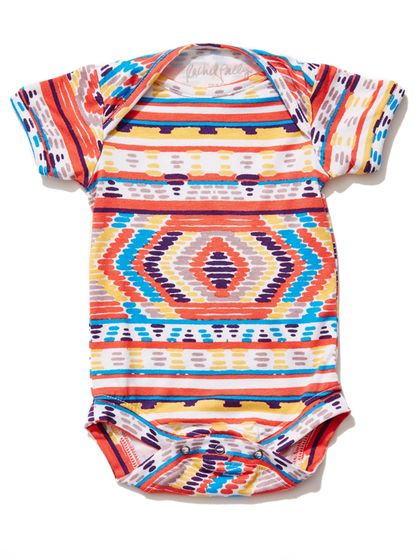 Snap Bodysuit By Rachel Pally Baby At Gilt Children S Clothes