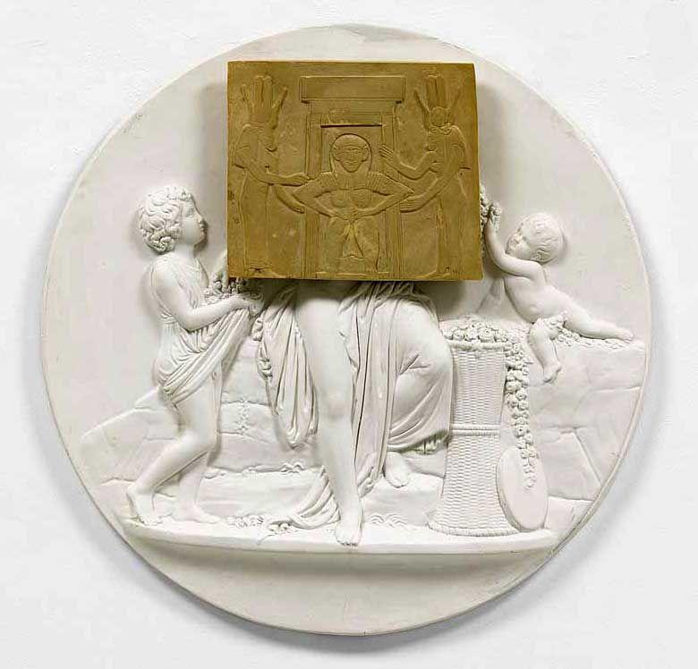Fred wilson 3d art sculpture sculpture art fred wilson