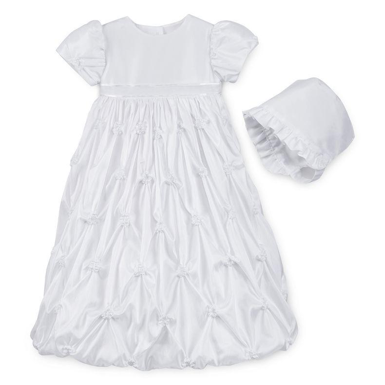 jcpenney - Keepsake® Christening Dress - Girls newborn-12m ...