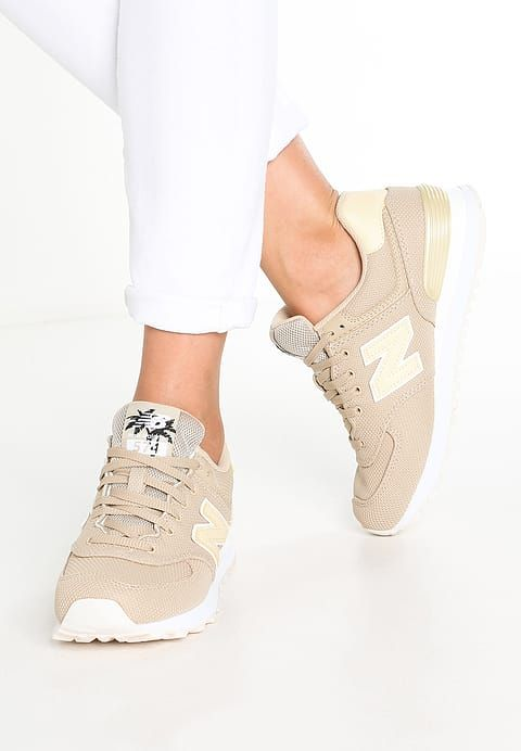 Basses Balance New Beige Beigeyellow Baskets Wl574 Chaussures TvCnqZT