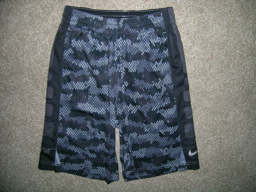 nike shorts 14-16