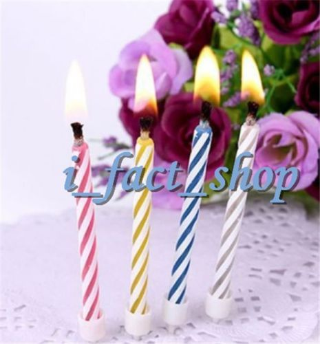 20x Funny Magic Relighting Cake Candles Relight Birthday Party Trick Joke Uk View More On The LINK Zeppyio Product Gb 2 351564739811