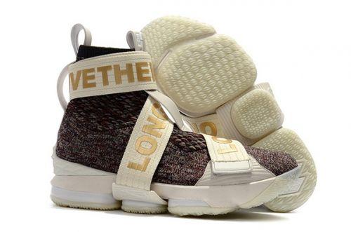 11d41c4cc16 Legit Cheap Kith x Nike LeBron 15 Lifestyle Stained Glass - Mysecretshoes