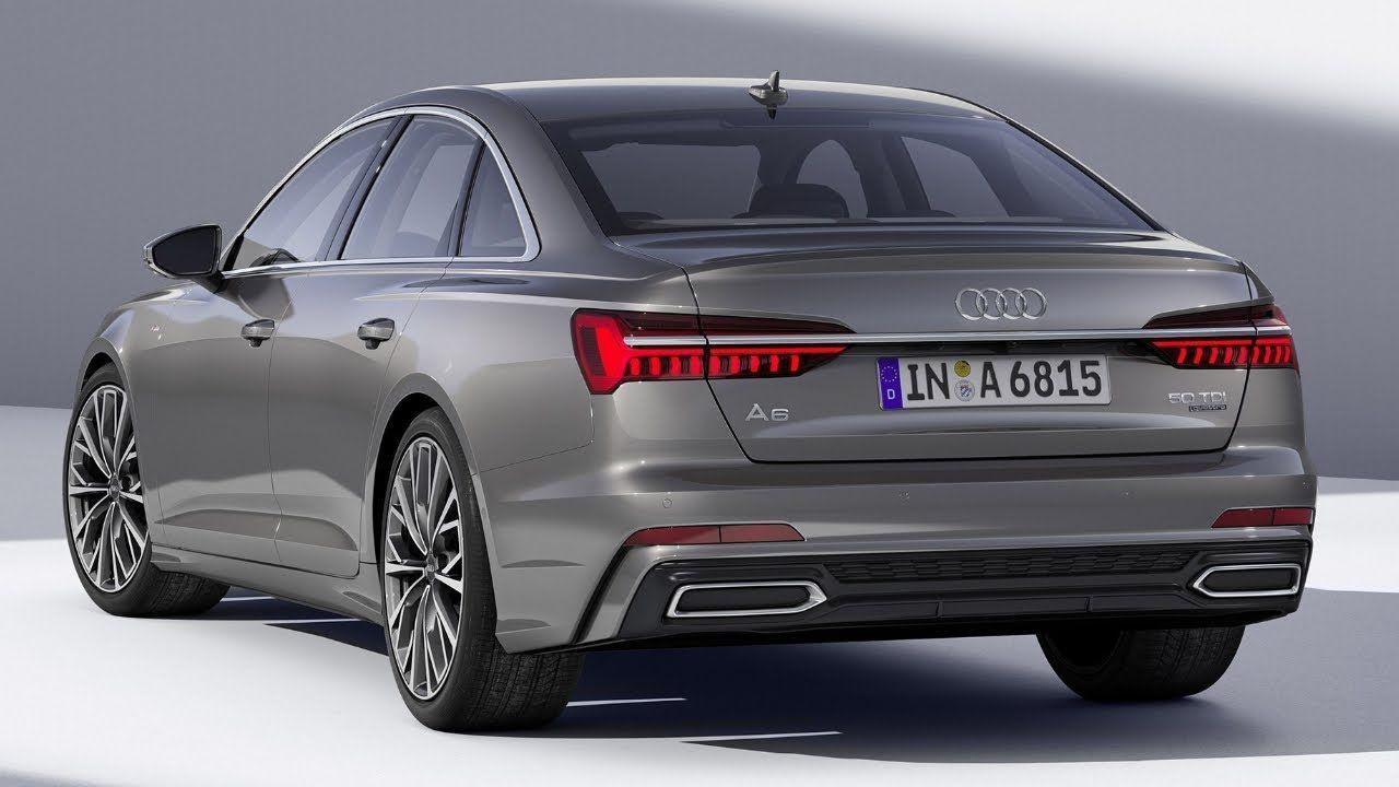 2020 Audi A6 Quattro Luxury Sedan Introduce Youtube Audi A6 Audi A6 Quattro Audi S6