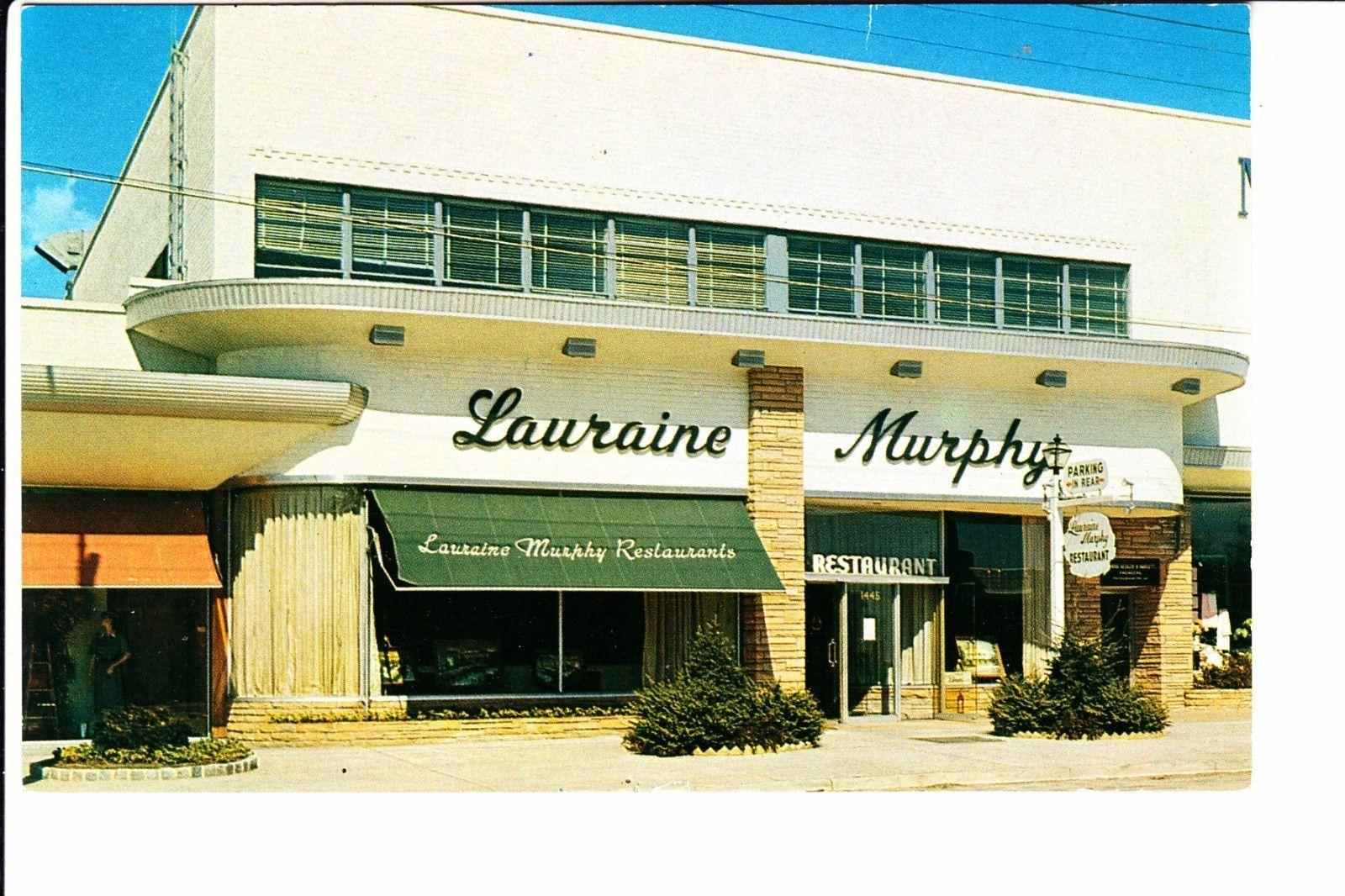 Lauraine Murphy Restaurant, Northern Boulevard, Manhasset, New York ...