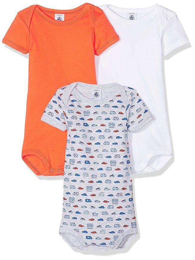 Petit Bateau Maritime T-Shirt Bimbo
