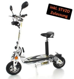 sxt 1000 xl eec elektroscooter roller mit stra enzulassung. Black Bedroom Furniture Sets. Home Design Ideas