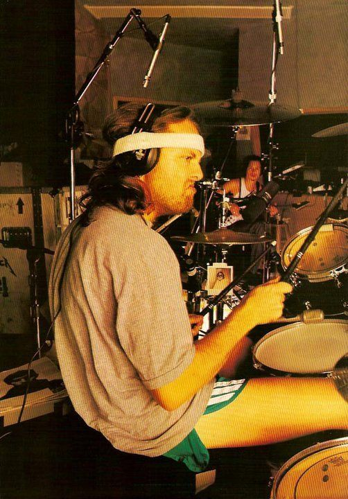 Ahead Sticks Model Lars Ulrich Metallica Drumsticks