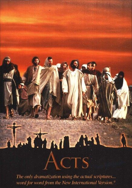 The Visual Bible: The Book of Acts - Christian Movie/Film on DVD. http://www.christianfilmdatabase.com/review/the-visual-bible-acts/