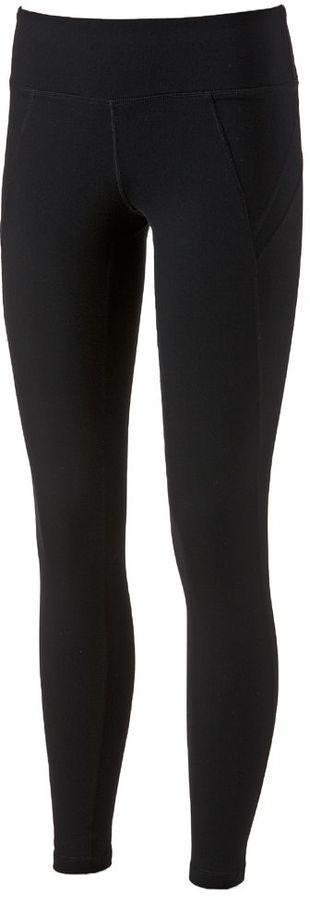 85655a7adce86 Women's Tek Gear® Shapewear Workout Leggings | My Wish List ...
