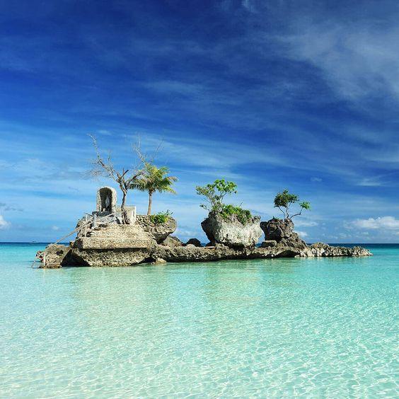 White Beach - Boracay Island, Philippines