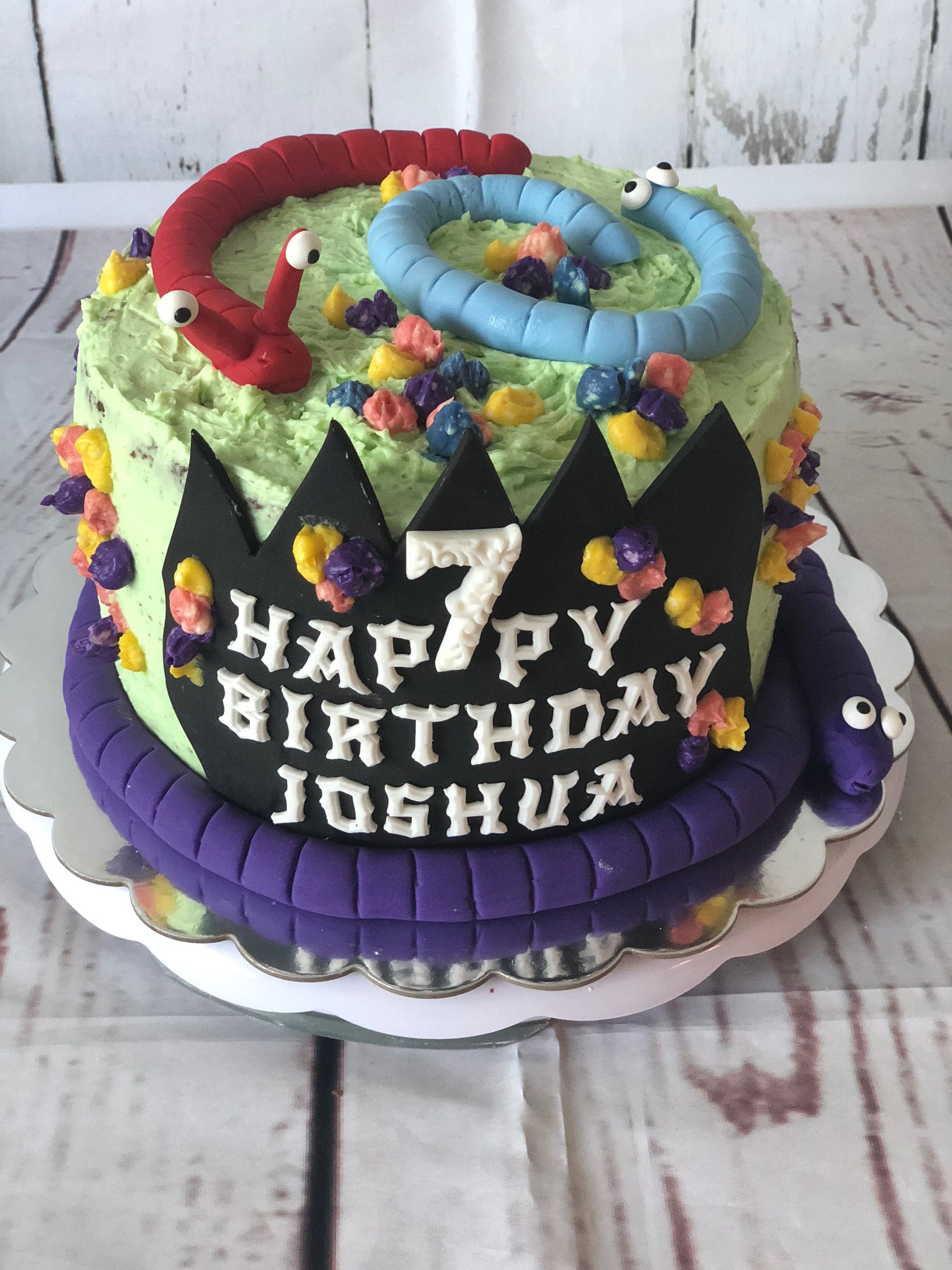 49++ Birthday cake chicago delivery ideas