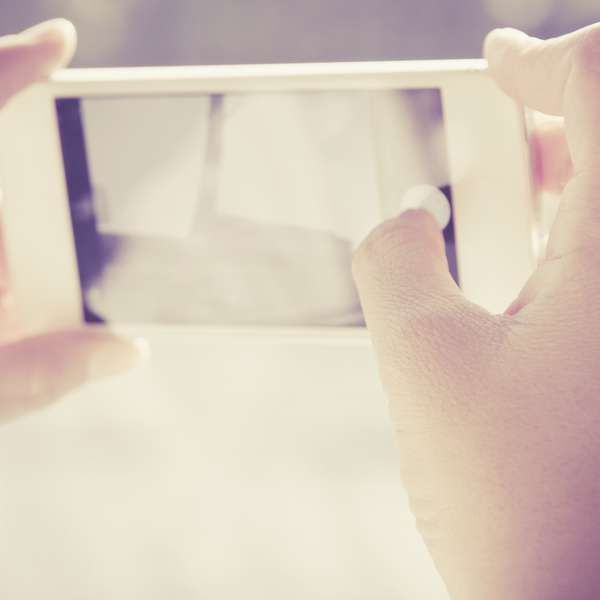 Mejores apps para editar tus fotos sexies en iPhone