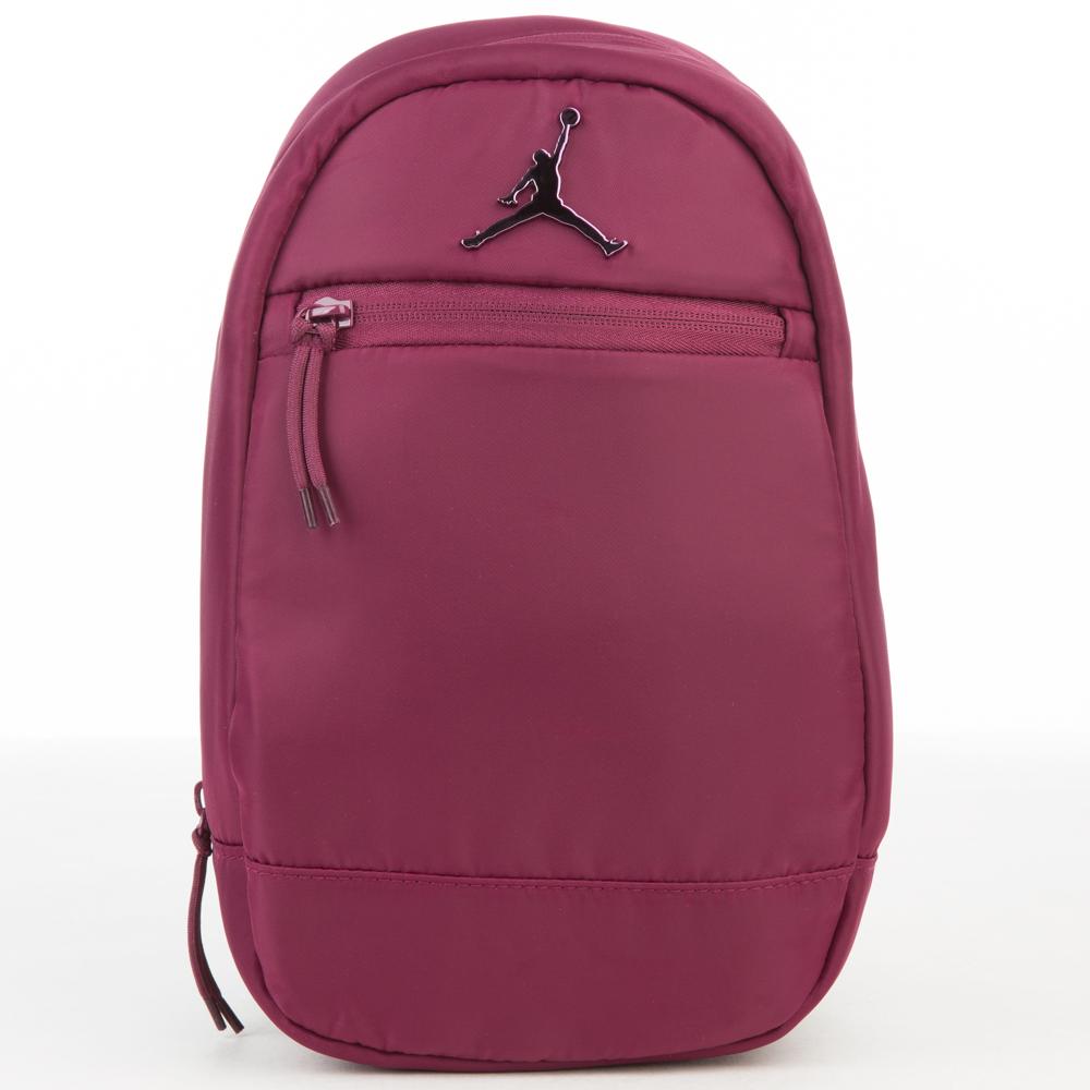 83a2a6d699 Jordan Skyline Mini Backpack BORDEAUX in 2018