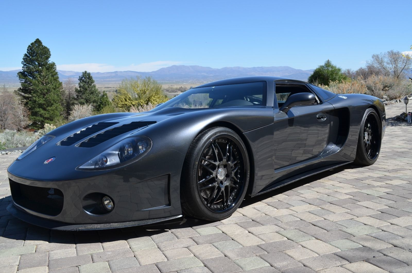 The next factory five kit car includes subaru page 5 grassroots - 2009 Factory Five Racining Gtm Supercar