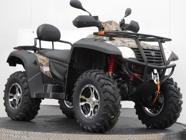 2012 CFMoto X6 | Used Motorcycles NJ | Used Motorcycles New Jersey ...