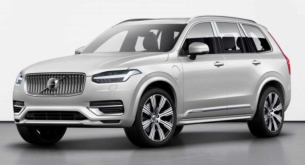 Volvo Preparing Range Topping Xc100 To Battle Bmw X7 And Mercedes Gls In 2020 Volvo Xc90 Volvo Suv Volvo