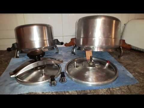 المطبخ البسيط طريقتين لتلميع اواني الألمنيوم بدون مجهود Youtube Kitchen Aid Kitchen Aid Mixer Kitchen Hacks