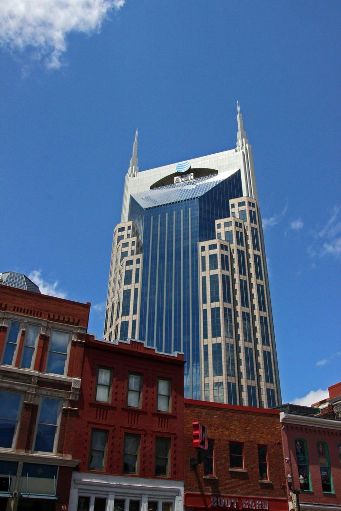 7 Of The Most Enchanting Man Made Wonders In Nashville