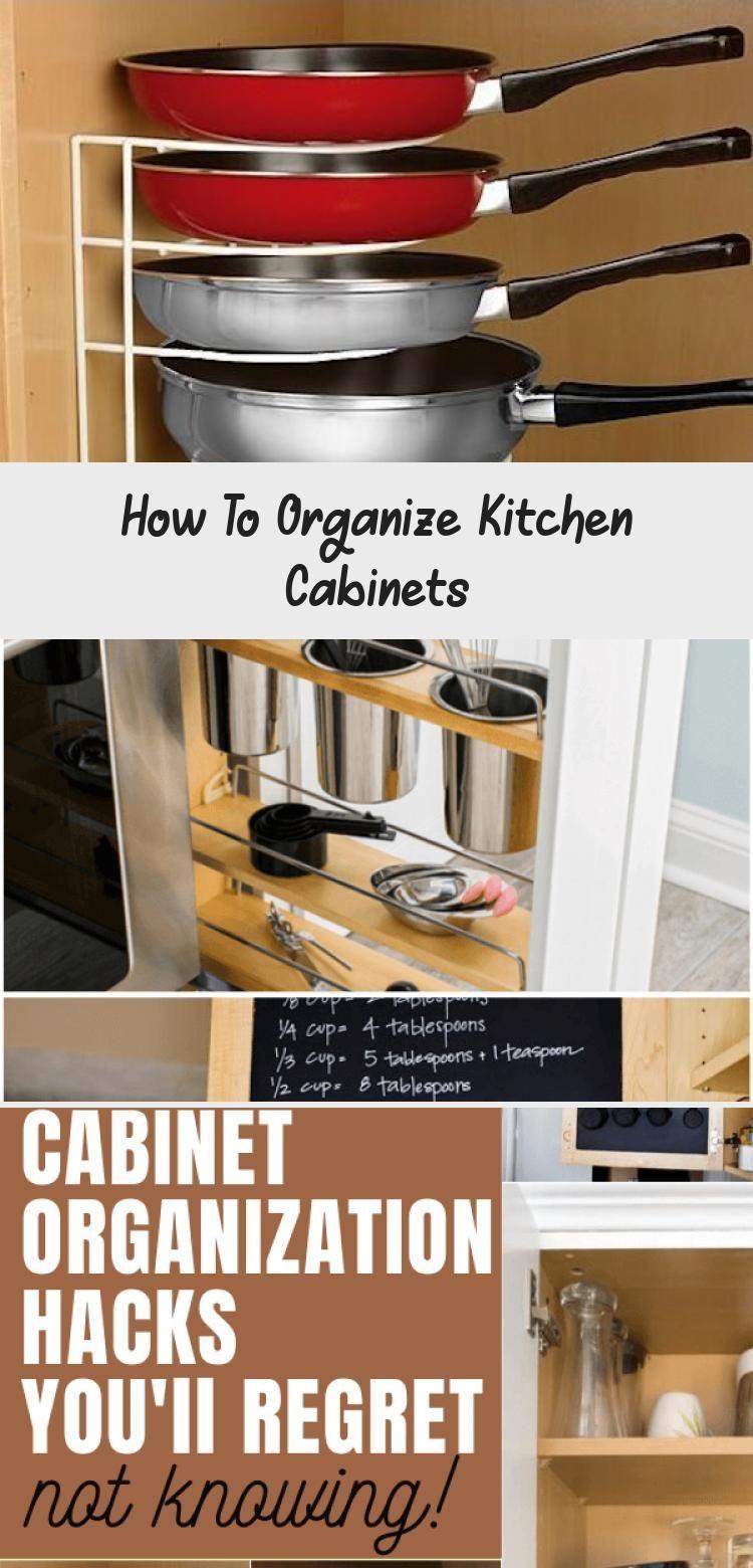 How To Organize Kitchen Cabinets Bilgi Tahtasi In 2020 Small Kitchen Pantry Kitchen Cabinet Organization Kitchen Organization