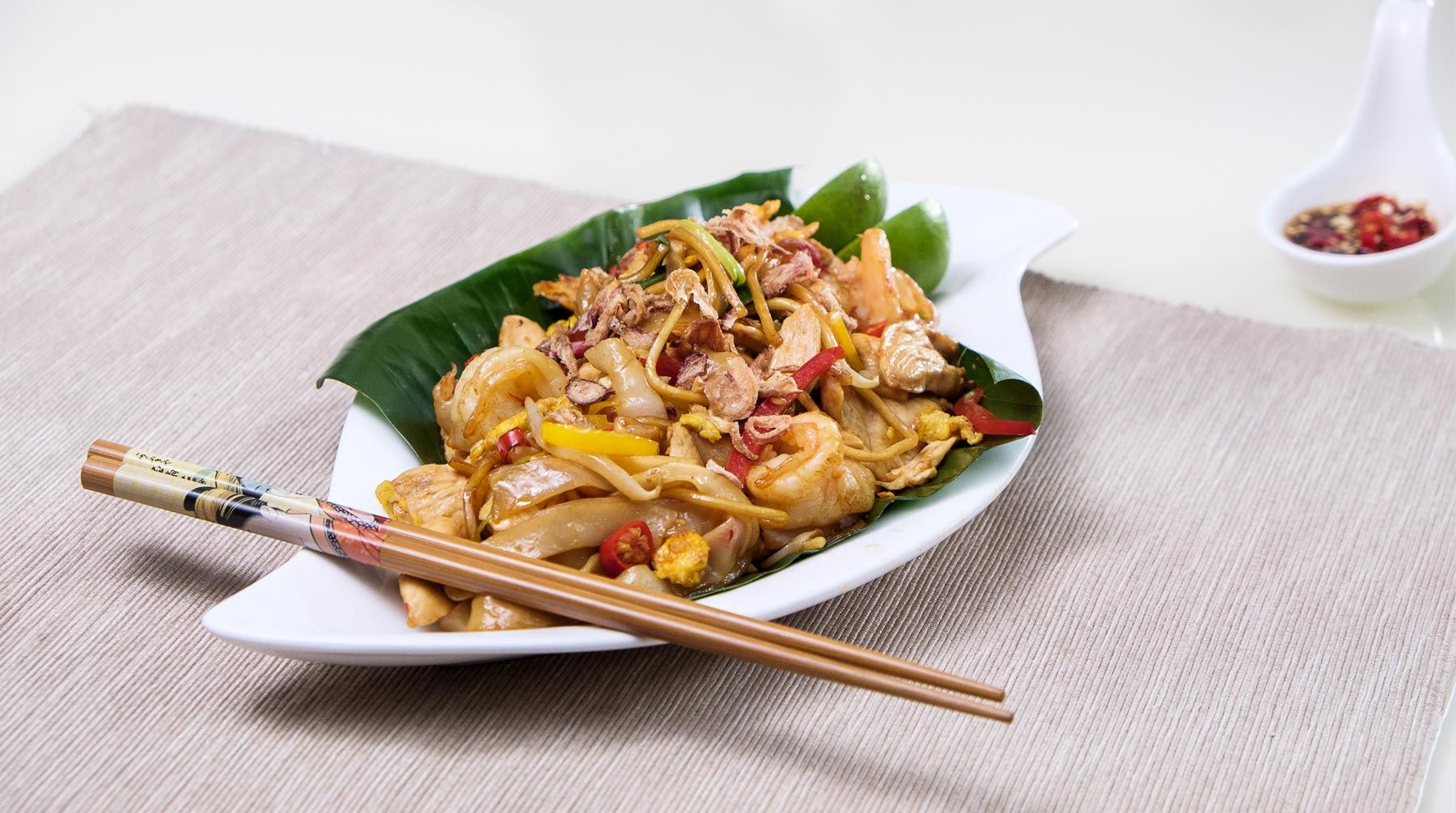 Enjoy this quick and easy thai inspired recipe from martin yans enjoy this quick and easy thai inspired recipe from martin yans asian favorites forumfinder Choice Image