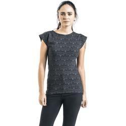 Spiral Gothic Elegance T-Shirt Spiral Direct #fashionbasics