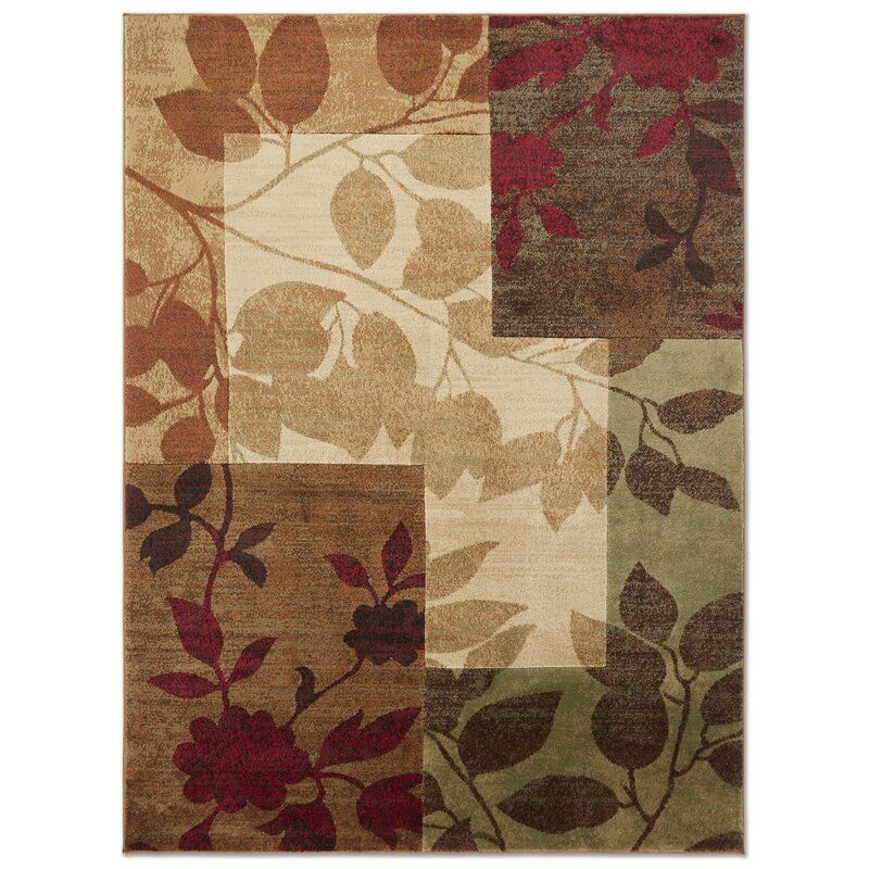 Winston Porter Albion Floral Beige Brown Burgundy Red Area Rug Reviews Wayfair In 2020 Area Rugs Area Rug Collections Global Rugs