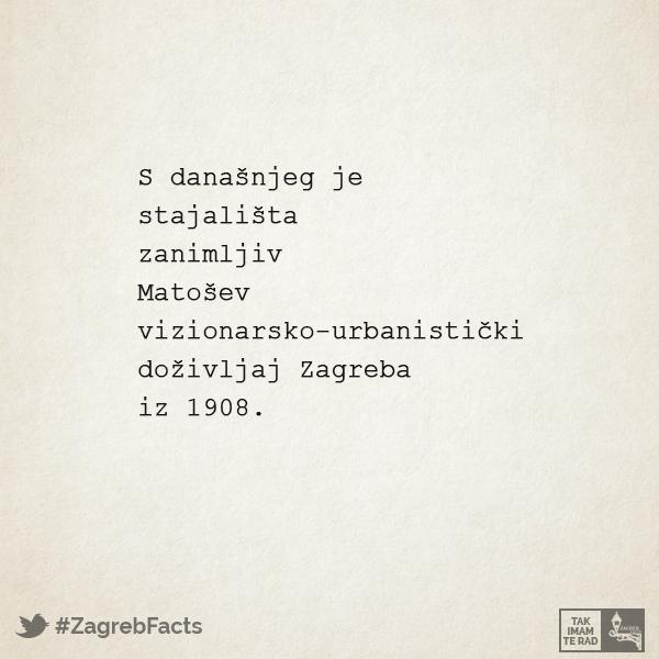 Matosev Dozivljaj Zagreba Iz 1908 Cards Against Humanity Zagreb Facts