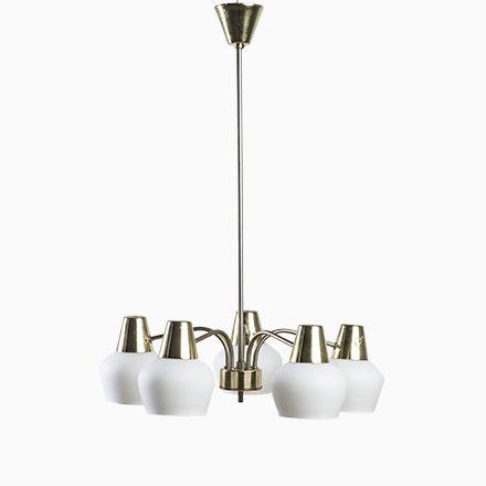 Hängelampe von Kamenicky Senov, 1960er Jetzt bestellen unter   - deckenlampen für badezimmer