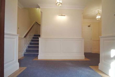 Wall Panelling Experts Wall Panelling Designs Around The Uk Mdf Wall Panels Wall Panels Bedroom Stairs
