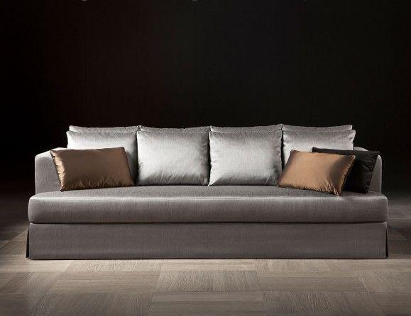 Nella Vetrina Brando Italian Sofa Upholstered In Blue Green Italian Sofa Italian Sofa Designs Upholstered Sofa